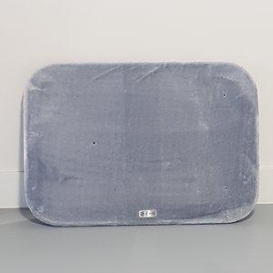 RHRQuality Bottomplate Devon Rex - Light Grey