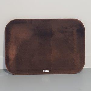 RHRQuality Bodenplatte Devon Rex - Brown