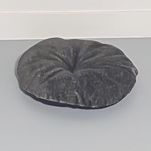 RHRQuality Cushion - Round Lying Place 50Ø  - Taupe