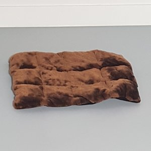 RHRQuality Cushion - for Lounge Lying place - Brown