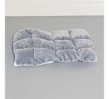 RHRQuality Cushion - for Lounge Lying place - Light Grey