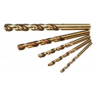 HSS-Tools GmbH spiraalboren HSS gertus
