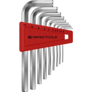 PB Swiss tools inbussleutelset