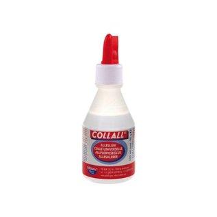 Collall Collall alleslijm 100ml transparant