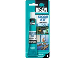 Bison Bison tix Contact lijm 50ml