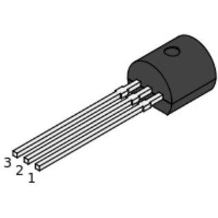 x transistor 547