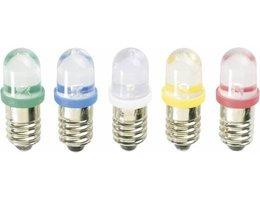 lampje 3,5v 200ma groen