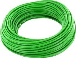 Schakeldraad groen 500  meter