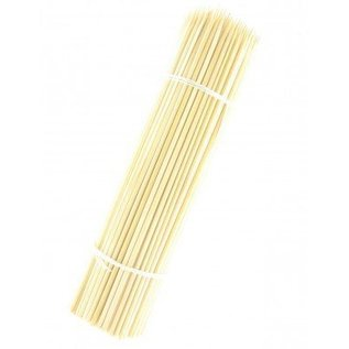 Satéstokjes (bamboe) 2,8x250mm 200 St