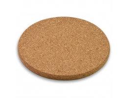 Rayher kurk onderzetters rond, diameter 10 cm, dikte 0,3 cm,