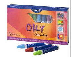Creall CREALL-OILY 12 assortiment