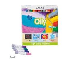 Creall CREALL-OILY 24 assortiment
