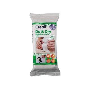 Creall Klei 1000 gram wit