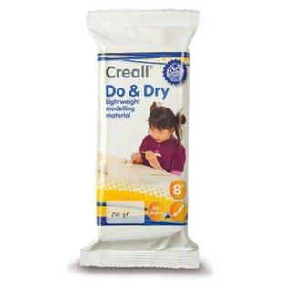Creall CREALL-DO&DRY LIGHT 250g wit