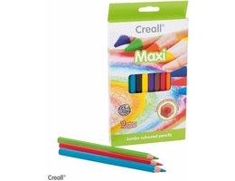 Creall CREALL MAXI 12 assortiment gelakt