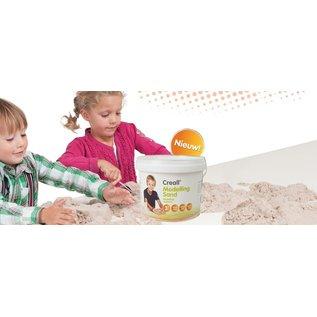 Creall CREALL MODELLING SAND 5000 g