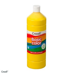 Creall BASICCOLOR 1000 ml 02 pr.geel
