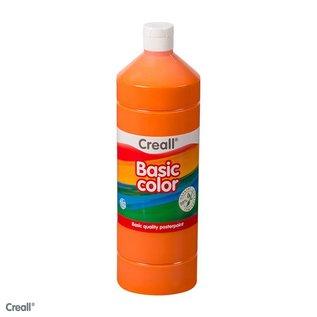 Creall BASICCOLOR 1000 ml 04 oranje