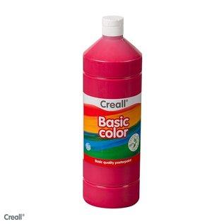 Creall BASICCOLOR 1000 ml 06 d.rood