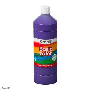 Creall BASICCOLOR 1000 ml 09 paars, violet