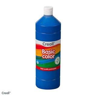 Creall BASICCOLOR 1000 ml 11 d.blauw