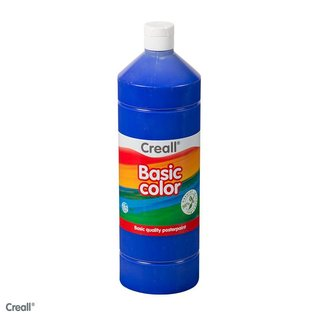 Creall BASICCOLOR 1000 ml 12 koningsblauw