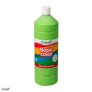 Creall BASICCOLOR 1000 ml 14 l.groen