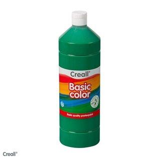 Creall BASICCOLOR 1000 ml 16 d.groen