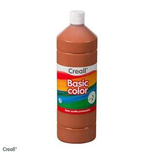 Creall BASICCOLOR 1000 ml 18 l.bruin