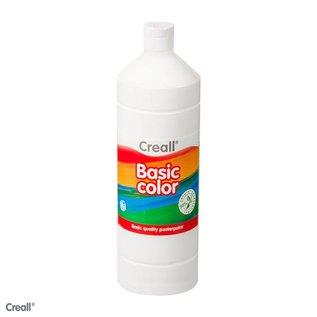 Creall BASICCOLOR 1000 ml 21 wit