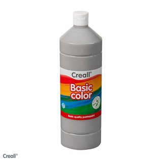 Creall BASICCOLOR 1000 ml 22 grijs
