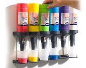 Creall Press & paint