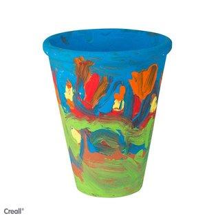 Creall Plakkaatverf lichtgeel 1 liter