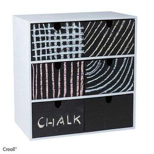 Creall CREALL-BOARDY 250ml zwart