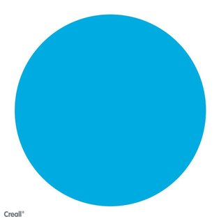 Creall CREALL MINI SILKY SOFT 1350 g blue bright