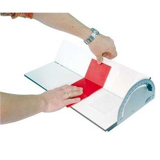 Alton Products buigmal met gradenverdeling