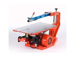 Hegner Hegner Figuurzaagmachine Multicut 2S