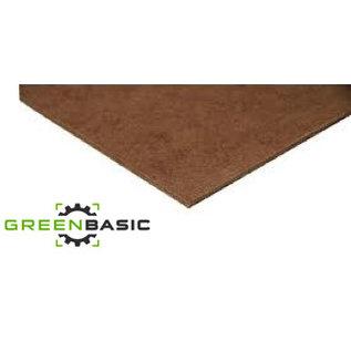 Eucalyptus Hardboard Hardboard A4 297 x 21,2 mm
