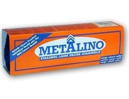 Metalino Staalwol Metalino
