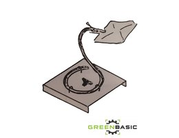 Greenbasic Memoclip