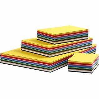 Gekleurd Karton Gekleurd Karton