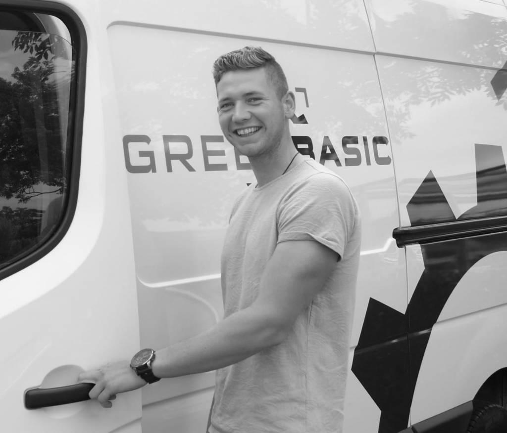 Onze bedrijfsblog: meer over Greenbasic en haar team