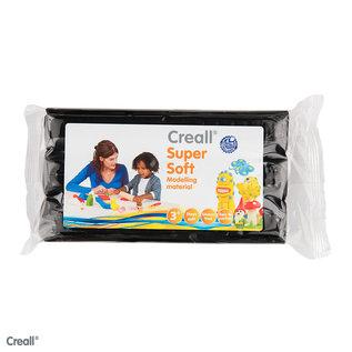 Creall CREALL SUPERSOFT 500 g zwart