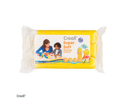 Creall CREALL SUPERSOFT 500 g geel