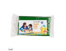 Creall CREALL SUPERSOFT 500 g groen