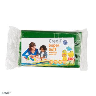Creall CREALL SUPERSOFT 500 g groen