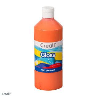 Creall CREALL-GLOSS 500 ml 02 oranje