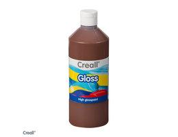 Creall CREALL-GLOSS 500 ml 07 bruin