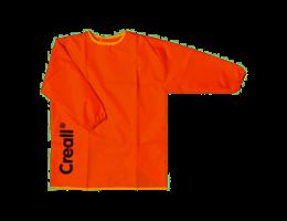 Creall VERFSCHORT - KLEIN oranje (2-4 jaar)