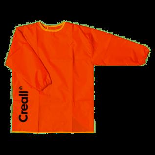 Creall VERFSCHORT - KLEIN oranje